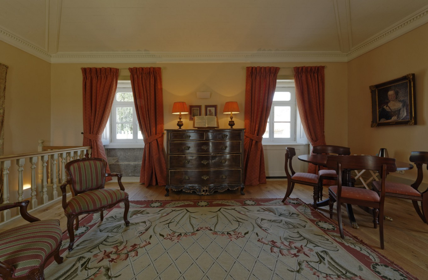 Lethes River Room | Main House